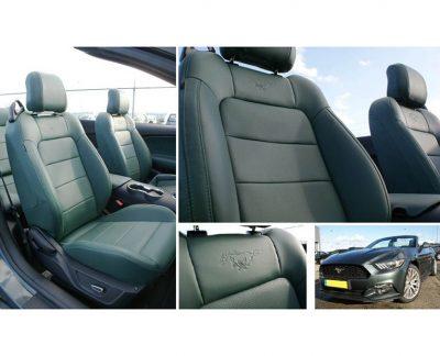 Lederen auto interieur voor alle merken en modellen alba for Leder auto interieur
