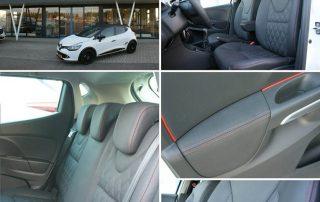 Renault Clio Alba Automotive