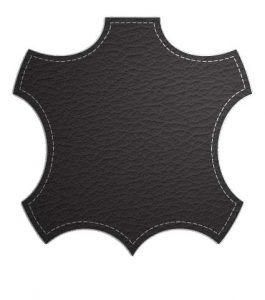 Alba eco-leather Zwart AE0500