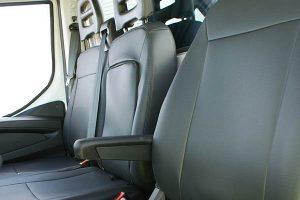 Iveco Daily Stoelhoes Protectiehoes Alba Automotive 01