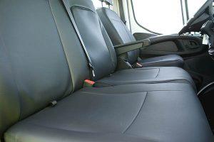 Iveco Daily Stoelhoes Protectiehoes Alba Automotive 02