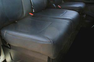 Iveco Daily Stoelhoes Protectiehoes Alba Automotive 03