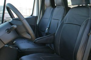 Opel Vivaro Stoelhoezen Protectiehoezen Alba Automotive 01