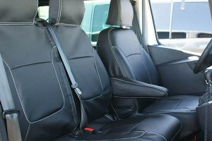 Opel Vivaro Stoelhoezen Protectiehoezen Alba Automotive 03