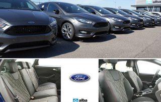Ford Focus ST-Line Alba Automotive