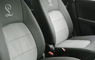 Suzuki Celerio Alba Leder