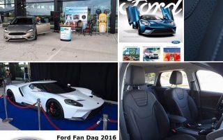 Ford Fan dag Alba Automotive