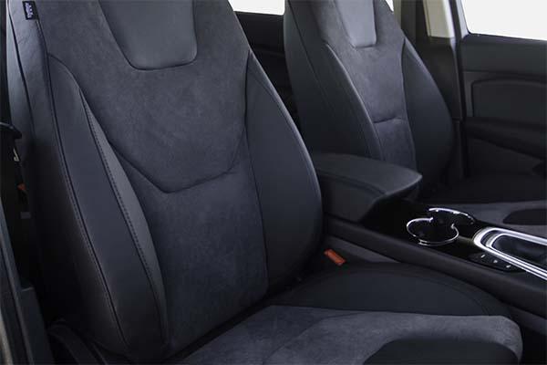 ford s max buffalino leder en alcantara alba automotive. Black Bedroom Furniture Sets. Home Design Ideas