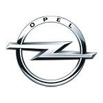 lederen bekleding Opel