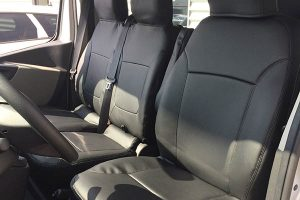 Renault Trafic Stoelhoes Protectiehoes Alba Automotive 01