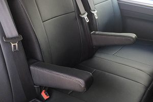 Renault Trafic Stoelhoes Protectiehoes Alba Automotive 05