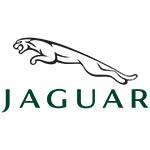 Lederen Interieur Jaguar