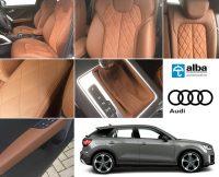 Audi Q2 Alba interieur van de maand juli