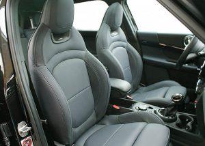 Lederen Interieur Mini Alba Automotive