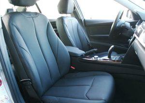 Lederen interieur BMW. Alba Automotive, al 20 jaar dé specialist in ...